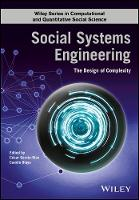 Social Systems Engineering: The ...