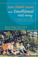 Your Child's Social and Emotional...