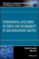 Environmental Assessment on Energy ...