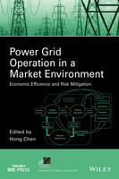 Power Grid Operation in a Market...