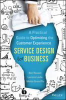 Service Design for Business: A...