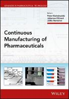 Continuous Manufacturing of...