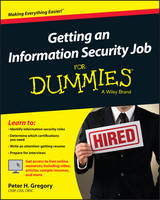 Getting an Information Security Job...