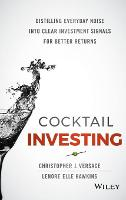 Cocktail Investing: Distilling...