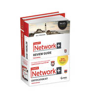 CompTIA Network+ Certification Kit:...