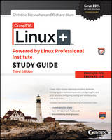 CompTIA Linux+ Powered by Linux...