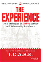 The Experience: The 5 Principles of...