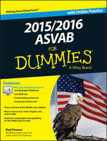 2015 / 2016 ASVAB For Dummies with...
