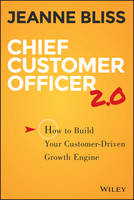 Chief Customer Officer 2.0: How to...