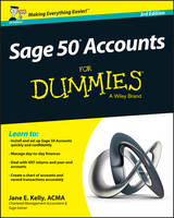 Sage 50 Accounts For Dummies