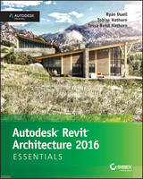 Autodesk Revit Architecture 2016...