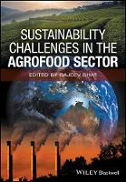 Sustainability Challenges in the...