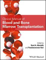 Clinical Manual of Blood and Bone...