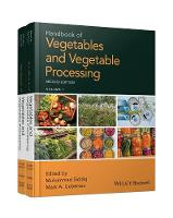 Handbook of Vegetables and Vegetable...