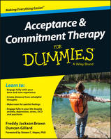 Acceptance and Commitment Therapy For...