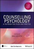Counselling Psychology: A Textbook ...