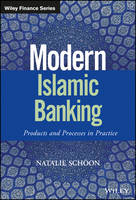 Modern Islamic Banking: Products,...