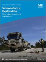 Seismoelectric Exploration: Theory,...