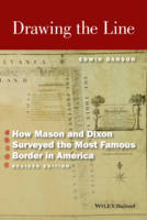 Drawing the Line: How Mason and Dixon...