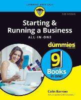Starting & Running a Business...