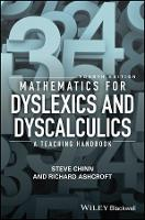 Mathematics for Dyslexics and...