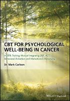 CBT for Psychological Well-Being in...