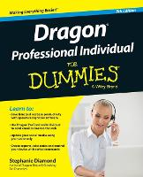 Dragon Professional Individual for...