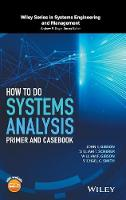 How to Do a Systems Analysis: Primer...