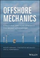Offshore Mechanics: Structural and...