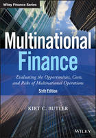 Multinational Finance: Evaluating the...