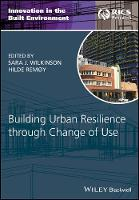 Building Urban Resilience through...
