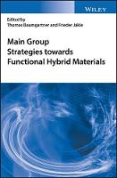 Main Group Strategies for Functional...