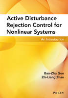 An Active Disturbance Rejection...
