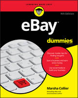 EBay for Dummies, 9th Edition