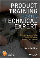 Product Training for the Technical...
