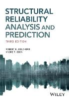 Structural Reliability Analysis and...