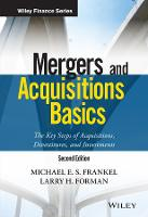 Mergers and Acquisitions Basics: The...