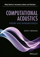 Computational Acoustics: Theory and...