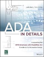 ADA in Details: Interpreting the 2010...