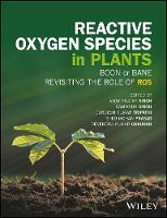 Reactive Oxygen Species in Plants:...