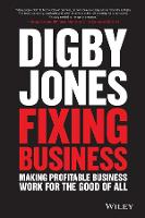 Fixing Business: Making Profitable...