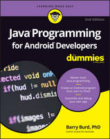 Java Programming for Android...