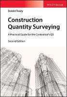 Construction Quantity Surveying: A...