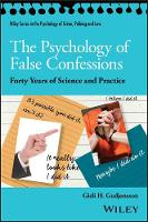 The Psychology of False Confessions:...