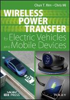 Wireless Power Transfer for Electric...