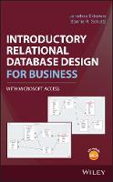 Introductory Relational Database...