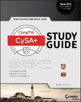 CompTIA CSA+ Study Guide: Exam CS0-001