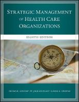 The Strategic Management of Health...