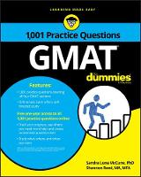 1,001 GMAT Practice Questions For...