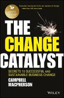 The Change Catalyst: Successfully...